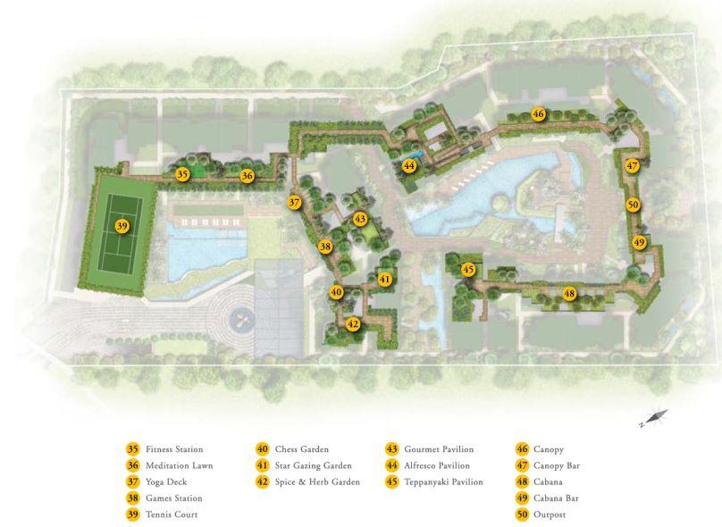 daintree-residence-siteplan2